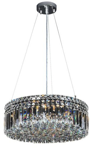 ROTONDO CRYSTAL MEDIUM - PENDANT