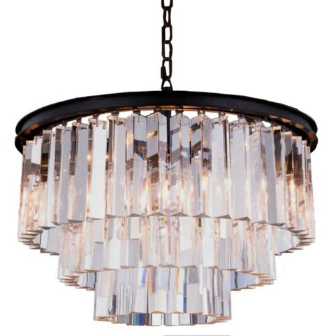 ODEON LARGE 6LT - PENDANT