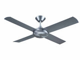"Concept 3 52"" Ceiling Fan - without Light"