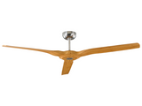 "Hunter Pacific Radical 2 DC Indoor/Outdoor 60"" 3 Blade Ceiling Fan"