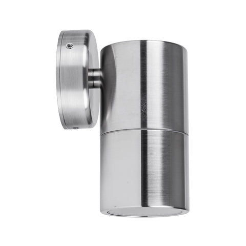 HV1105-HV1107 - Tivah 316 Stainless Steel Fixed Down Wall Pillar Lights