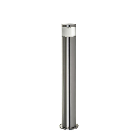 HV1601-SS316 & HV1602-SS316 - Highlite 316 Stainless Steel LED Bollard Light