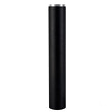 HV1603-BLK - Black Bollard Extension