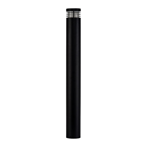 HV1608-BLK - Maxi 900 Black LED Bollard Light