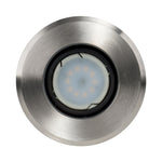 HV1825 - Luta 316 Stainless Steel Adjustable Inground Light