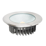 HV1833 - Klip 316 Stainless Steel 20w LED Inground Light