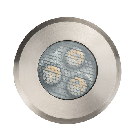 HV1841 - Split 316 Stainless Steel 3w LED Inground Light