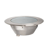 HV1843 - Spilt 316 Stainless Steel 12w LED Inground Light