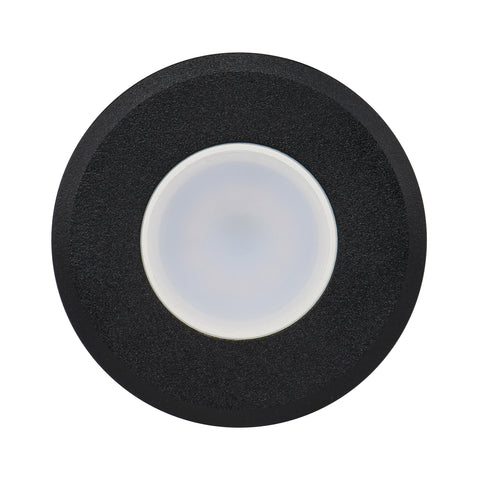 HV19022-BLK - Ollo Black 5w LED Step or Inground Light