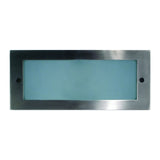 HV3003T-SS316 - BATA 316 Stainless Steel LED Brick Light