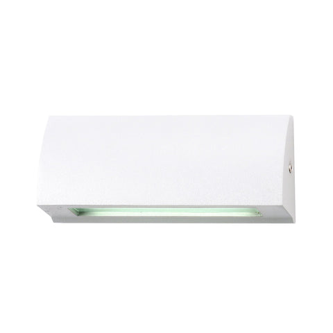 HV3270-WHT-12V - TASO 3.5w White LED Step Light