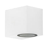 HV3631-WHT - ACCORD White Fixed Down LED Wall Light