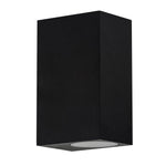 HV3632-BLK - ACCORD Black Up & Down LED Wall Light