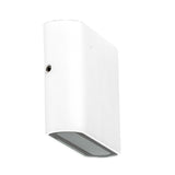 HV3641-WHT - LISSE White Fixed Down LED Wall Light