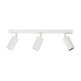 HV4001-3-WHT - Tivah White 3 Light LED Bar Lights