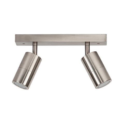 HV4001-2-TTM - Tivah Titanium 2 Light LED Bar Lights