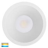 HV5528T-WHT - Gleam White Fixed LED Downlight