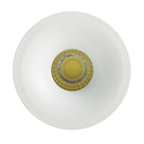 HV5702-WHT - NICHE White Round Mini Downlight