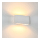 HV8027 - Concept LED Plaster Light