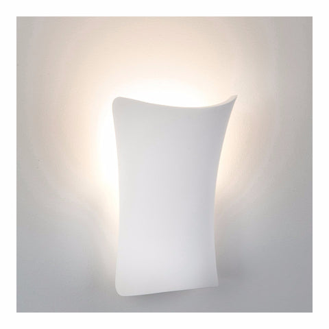 HV8030 -  Aurora Plaster LED Wall Light