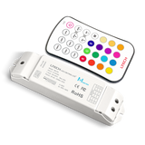 HV9102-M6+M4-5A - RGB LED Strip Remote Controller