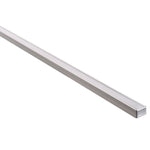 HV9693-1612 - Shallow Square Aluminium Profile