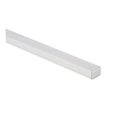 HV9693-1922 - Shallow Square Aluminium Profile