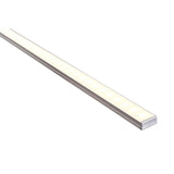 HV9693-2310 - Shallow Square Aluminium Profile