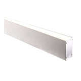 HV9693-3890 - Deep Square Aluminium Profile