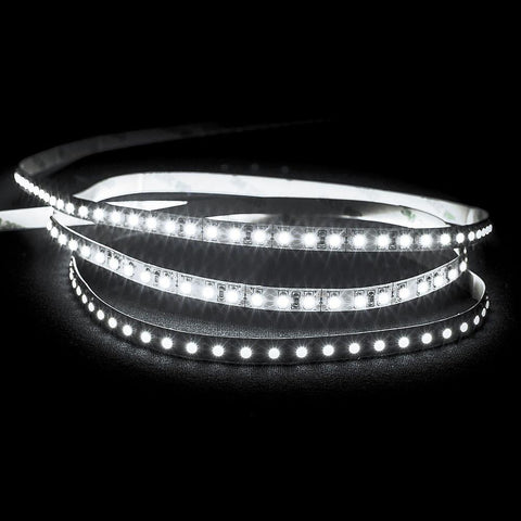HV9726-IP20-120-5K - 9.6w IP20 Slim LED Strip 5500k