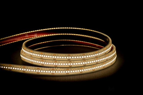 HV9723-IP67-240-4K-1 - 19.2w IP67 LED Strip 4000k