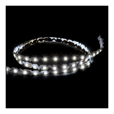 HV9783-IP54-72-5K - 14.4w IP54 Bendable LED Strip 5500k