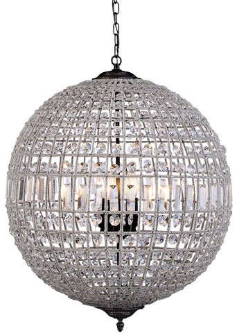 Lode Lighting - Marseille Ball Large 8LT