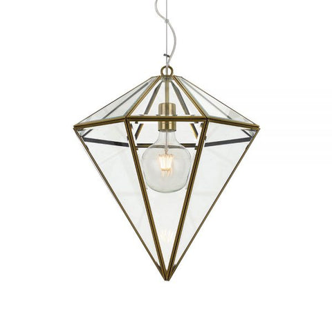 buy telbix TALIA PE35 AB 600x600 from Lights For You online