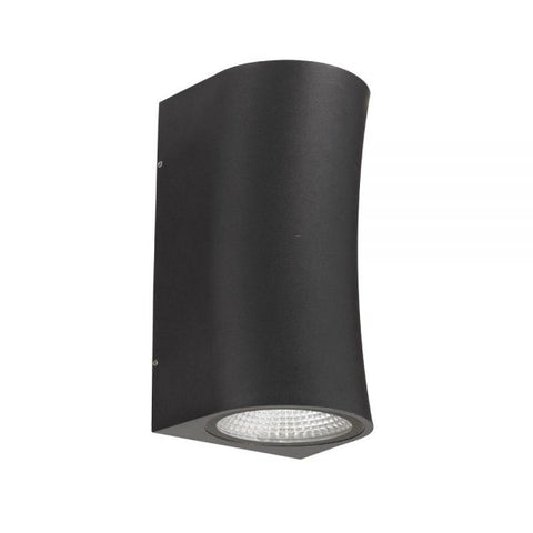 buy telbix VITA EX2 BK 600x600 from Lights For You online