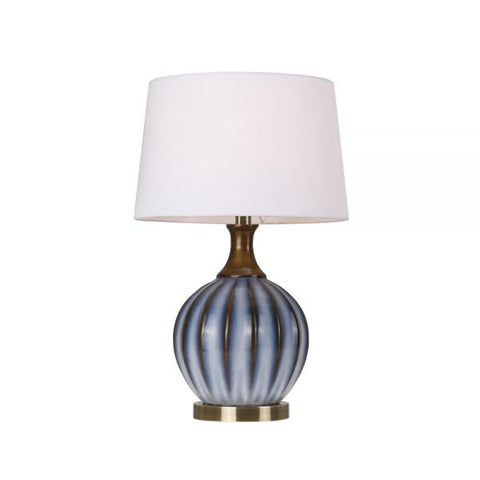 buy telbix YONI Table Lamp AB WH2 from Lights For You online
