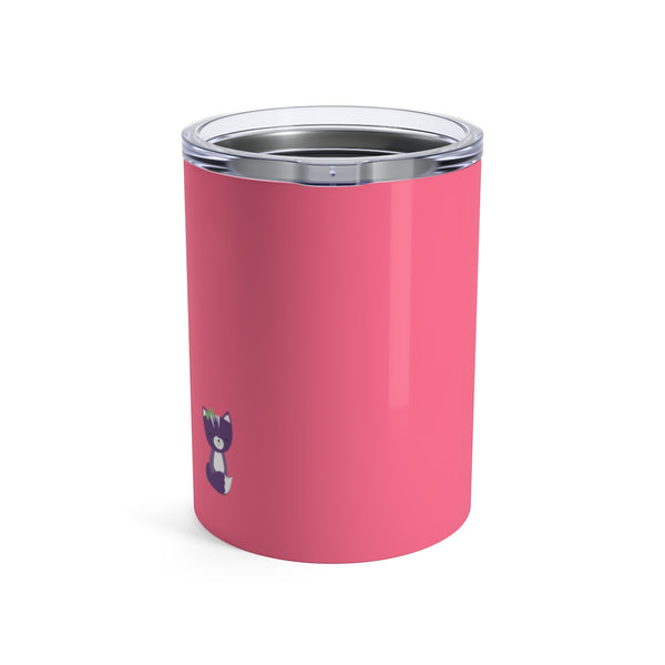 Tumbler Solid Pink Smarty Pants
