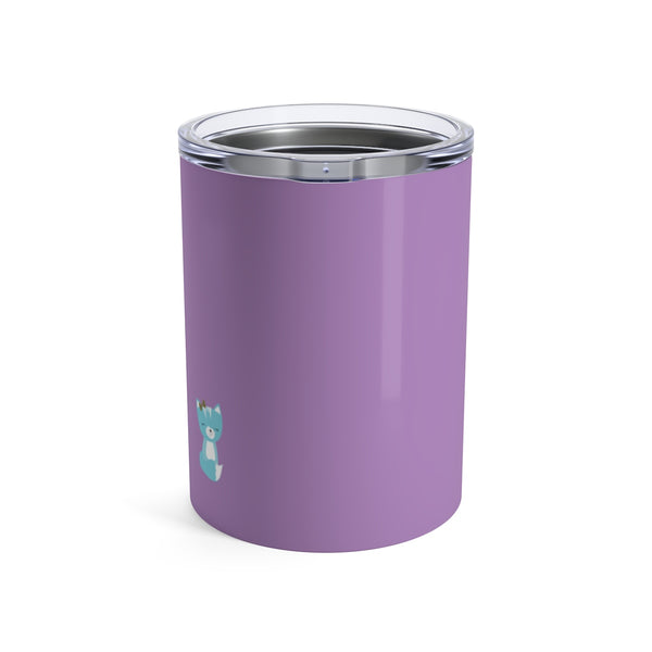 Tumbler Solid Purple Smarty Pants