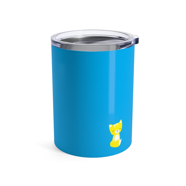 Tumbler Solid Blue Smarty Pants