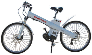 Energie Cycles EMP Version 48V 750W