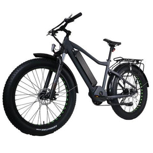 CHToo - 1000W HD Ebike - August Delivery