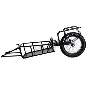 Fat Tire Cargo Bike Trailer - IN STOCK