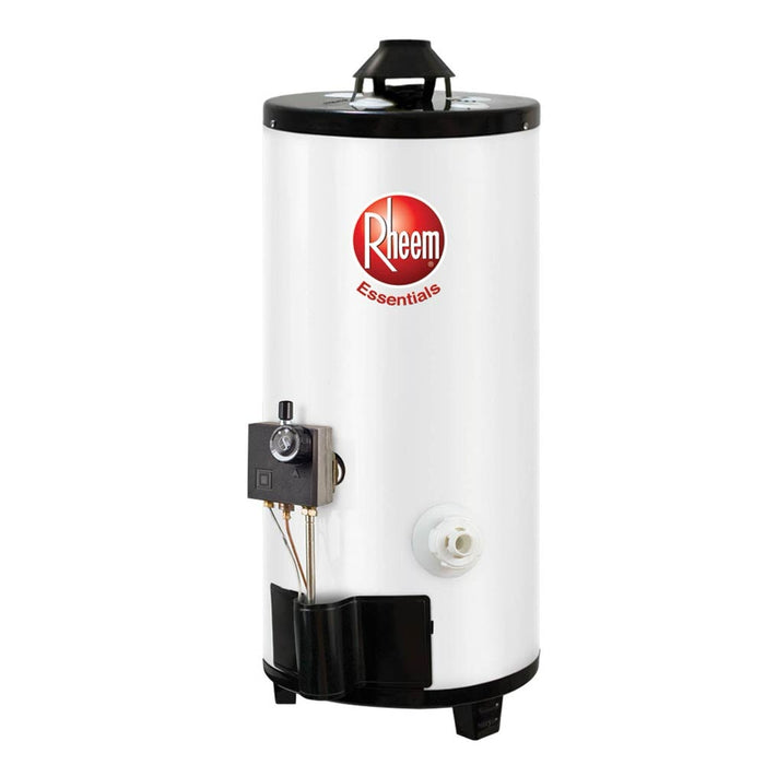 Boiler essentials Rheem 13 galones NATURAL