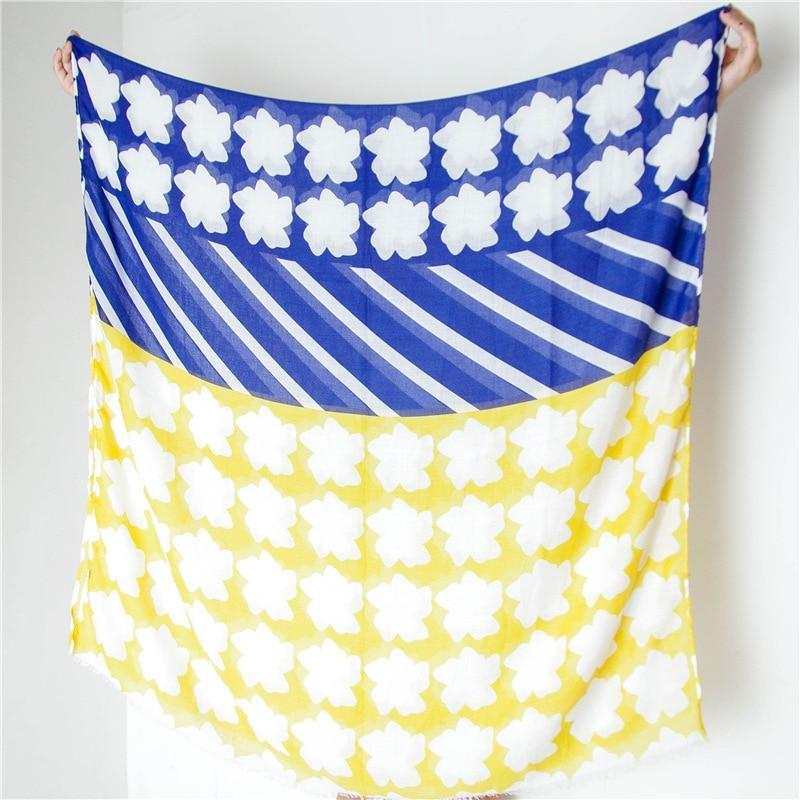 Sunny Days Ahead Scarf - Scarves - Accessories