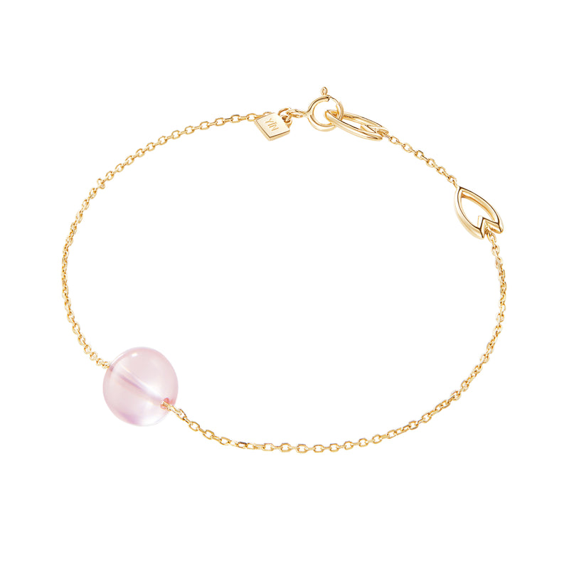 The Sakura Bead Bracelet
