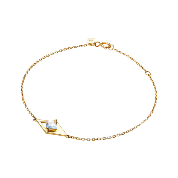 The Guiding Stars Chain Bracelet