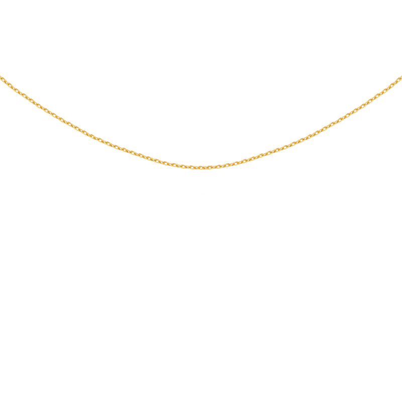 The Basic Necklace