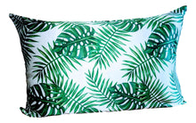 Load image into Gallery viewer, Silk Pillowcase 19mm Island Dream Single- Limited Edition.