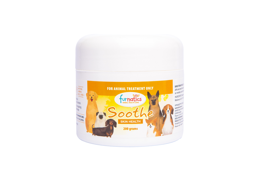 Furnatics Soothe 200gm