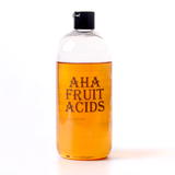 AHA Fruit Acids